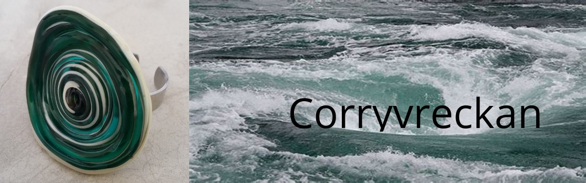 Collection Corryvreckan